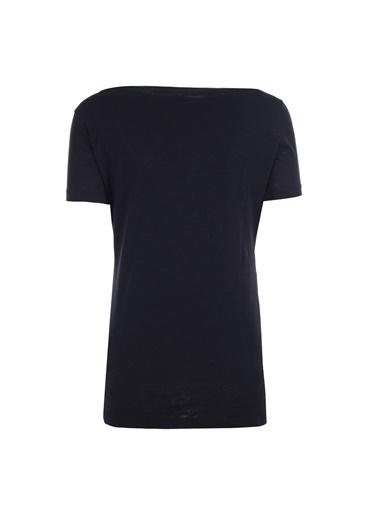 Balmain Tişört Siyah